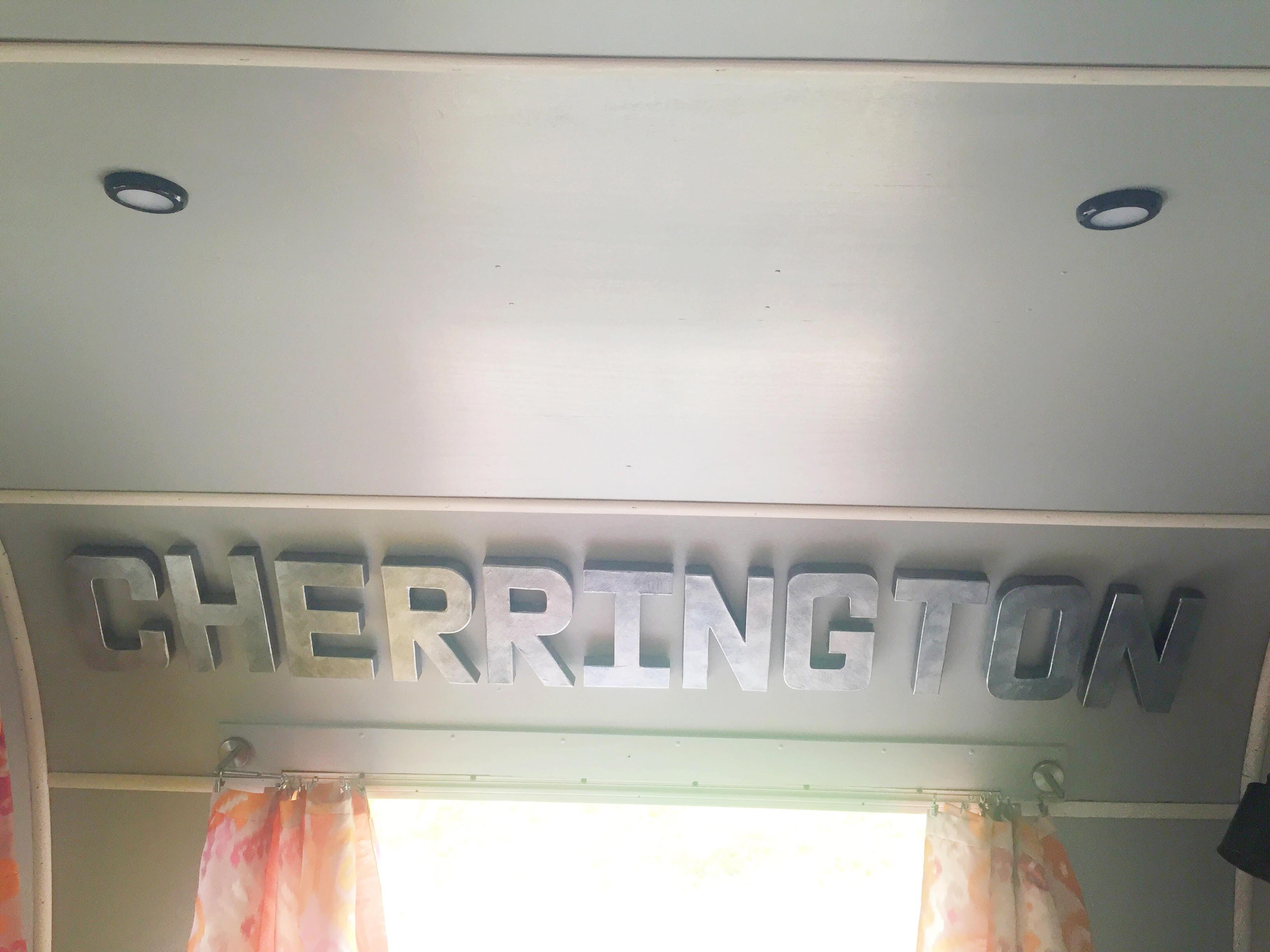 cherrington